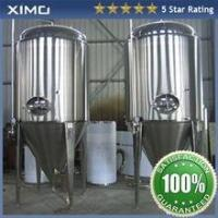 Buy cheap 500l brewery equipment, mini beer brewery, 300-500l beer equipment from Wholesalers