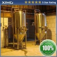Buy cheap 500l brewery equipment/brewing equipment/beer brewery equipment CE ODM supplier from Wholesalers