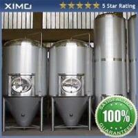 Buy cheap 500l brewery equipment, mash lauter tun from Wholesalers