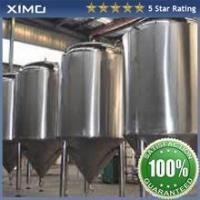 Buy cheap 500L brewhouse, 500L brewery equipment, 3BBL microbrewery from Wholesalers