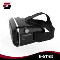 Buy cheap New Fashion Google VR Case 3D Helmet VR Cardboard New Generation from Wholesalers