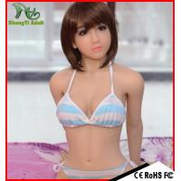 Full Silicone sexy dolls for men 165cm girl sex video chinese sex with girl doll Factory sale price