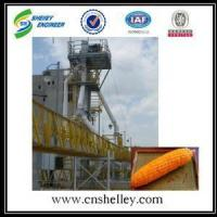 Buy cheap Feed Silo 80 - 100 t/h nylon wheat bucket elevator system from Wholesalers