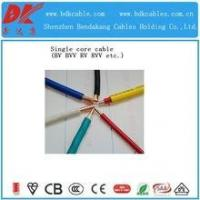 Buy cheap Copper Conductor House Wiring Cheap Building Cable from Wholesalers