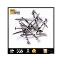 Buy cheap 2 inch common nail/common wire nails price from Wholesalers
