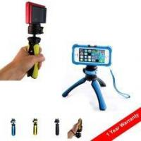 Buy cheap PT310 Tripod cell phone Grip stabilizer Stand Tripod from Wholesalers