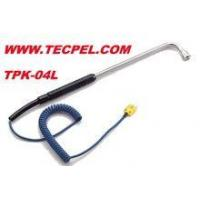 Buy cheap TPK-04L K Type Temperature Thermocouples surface type K from Wholesalers