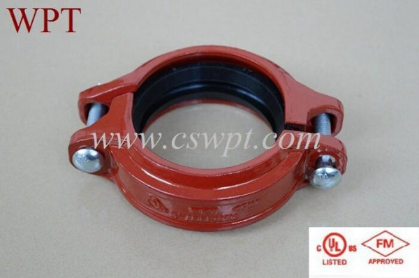 Quality Sloping Coupling for sale
