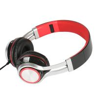 Buy cheap Headset E024 High quality green technology dj headphones from Wholesalers