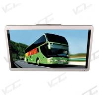 China Flip Down Monitor 21.5 Inch bus roof screen factory