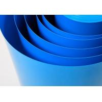 Buy cheap PVC transparency sheets from Wholesalers