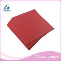 China wrapping tissue paper factory