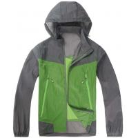 Buy cheap Rainwear Rain jacket for lady from Wholesalers