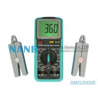 Buy cheap SMG2000E Digital Display Clamp-on Phase Meter from Wholesalers