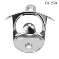 Buy cheap Wall Mounted Bottle Opener, Bar Wall Mount Bottle Opener, Stainless Steel from Wholesalers