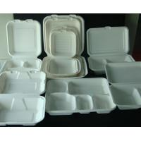 Buy cheap Sugarcane Bagasse Pulp Products from Wholesalers