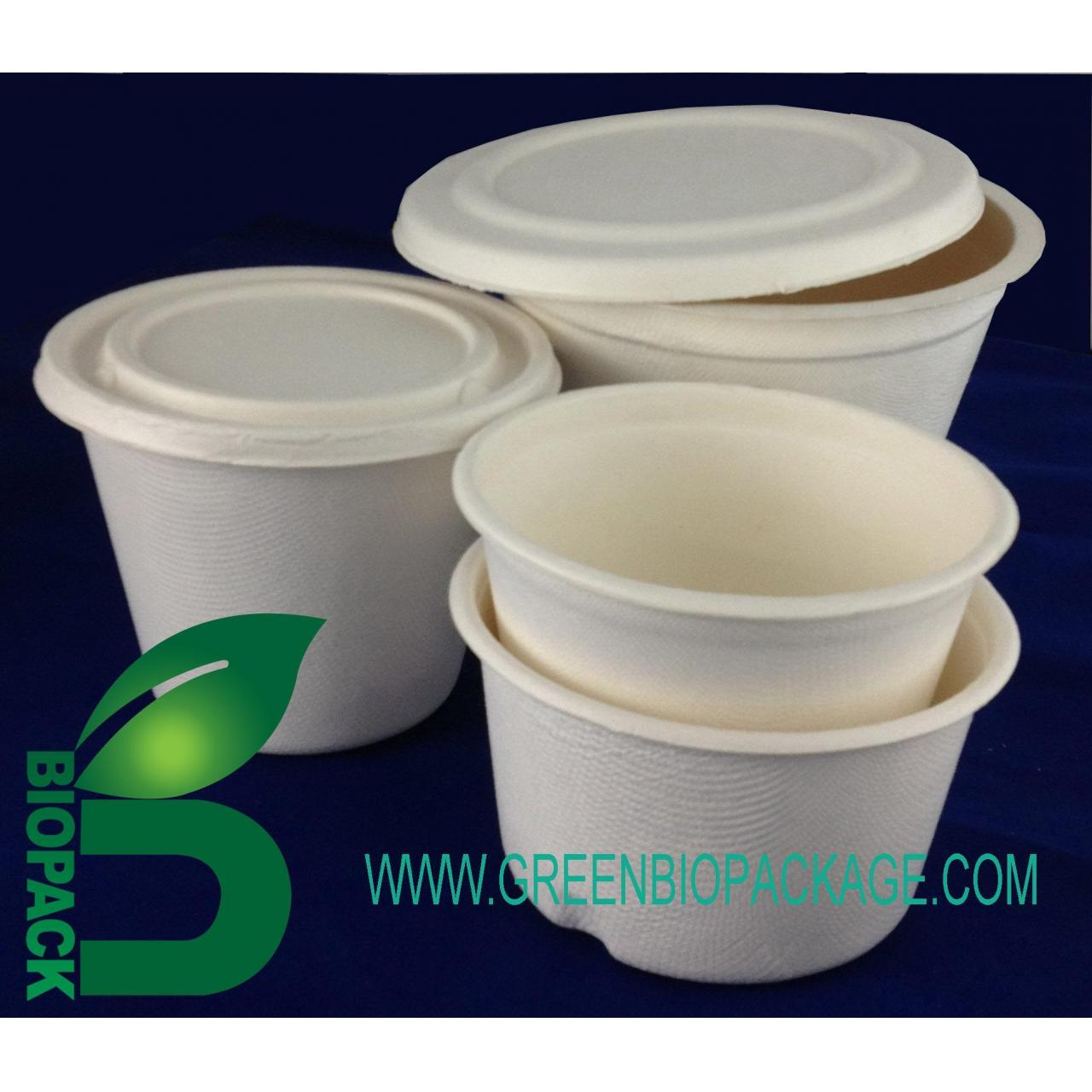 Buy cheap Sugarcane Pulp Bowl from Wholesalers