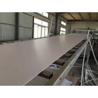 China 1mm PVC free foam sheet for advertising use factory