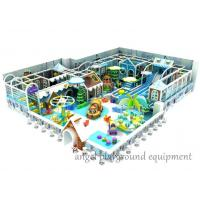 Ice Worlds and others indoor playground Model:E1601
