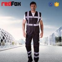Buy cheap traffic safety protective vest from Wholesalers