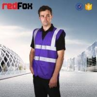 Buy cheap traffic safety warning vest from Wholesalers