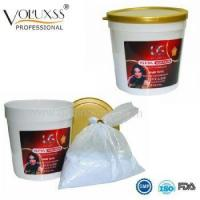 China Dust Free Bleaching Powder 500g plastic jar on sale