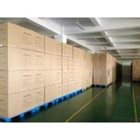 China factory picture finished paper goods and packed in container factory