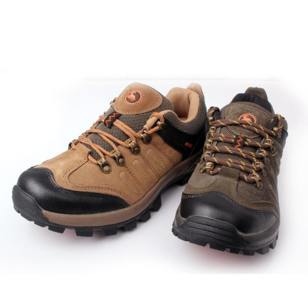 China 2014-2015 newest men hiking shoes good … factory