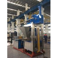 Buy cheap hydroponic fodder machine green barley machine hydroponic fodder tablet press machine from Wholesalers
