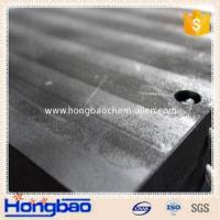 Buy cheap waterproof UHMWPE / HDPE temporary portable outrigger pad / temporary roadways Manufacture from Wholesalers