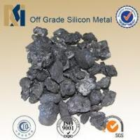 Buy cheap Anyang Off Grade Silicon factory from Wholesalers