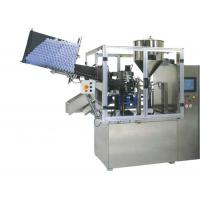 Buy cheap Cream/ointment SGF-50 Auto Tube Filler sealer from Wholesalers
