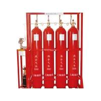 Buy cheap Gas fire extinguishing device IG541 Mixed gas fire extinguishing system from Wholesalers