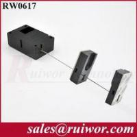 Buy cheap RW0617 Electronic Anti-theft Cable with ratchet stop function from Wholesalers