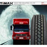 Buy cheap TIMAX semi truck tire 295/75R22.5 TX39 DOT Smartway from Wholesalers