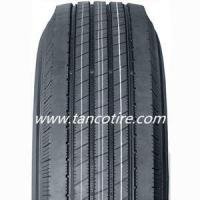China High quality New radial truck and bus tires for all positions factory