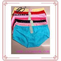 Buy cheap Professional OEM/ODM Factory Supply young girls sexy underwear from Wholesalers