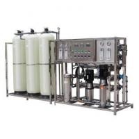 Buy cheap Reverse Osmosis Equipmen from Wholesalers