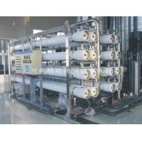 Buy cheap Pure Water Equipment, Model: CK-RO-50m/ h from Wholesalers