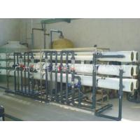 Buy cheap RO pure system, water treatment equipment, Model: CK-RO-20000L from Wholesalers