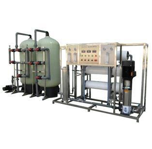 Quality Water Equipment Plant for sale