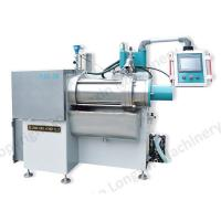 Buy cheap Horizontal internal-cooling full function bead mill from Wholesalers