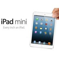 Apple iPad mini , Wi-Fi + 4G Cellular (Sprint), 7.9inch Item No.: 2063