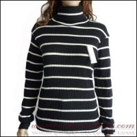 Buy cheap Women's Turtleneck Sweater 12003 from wholesalers