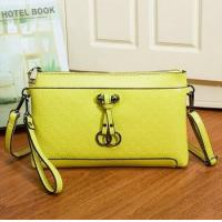 Buy cheap 2015 Spring summer style wholesale fashion printed real leather women's clutch bags made in china from Wholesalers