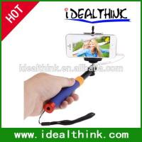 Item  Selfie Stick Monopod for Mobile Phones, Length: 22cm