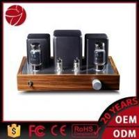 Buy cheap audio single ended amplifier chinese tube amplifier from Wholesalers