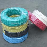 Buy cheap PVC Insulated Wire  BV approved flexible electric wire from Wholesalers