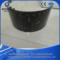 Buy cheap heavy trucks parts brake shoe for scania Item:2015310163214 from wholesalers