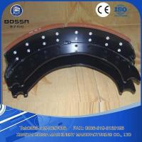 Quality brake shoe Item:201512414165 for sale